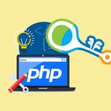 دوره آموزش طراحی سایت با PHP مشابه سایت شیپور – بخش اول و بخش دوم