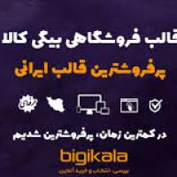 قالب فروشگاهی بیگی کالا | Bigikala Woocommerce Theme | به وسعت قالب دیجی کالا و قالب آمازون