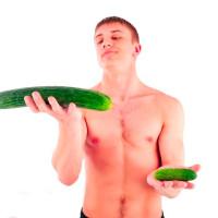افزایش سایز آلت تناسلی مردان(آموزش تصویری)